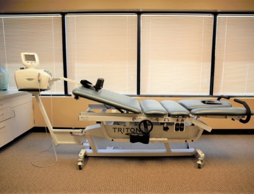 In Pain? Treat it with Spinal Decompression Therapy.