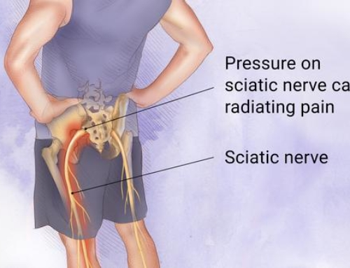 Sciatica Sufferers Listen Up: Chiropractic Care Reduces Pain, Promotes Healing