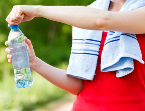 Why You Should Stay Hydrated and Six Easy Ways to Do It