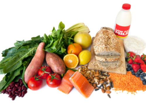 8 Wonderful Ways A Healthy Diet Benefits Your Life