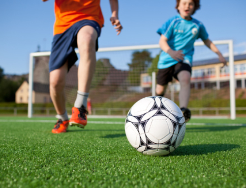 3 Ways of Avoiding & Treating Soccer Injuries with Chiropractic Care