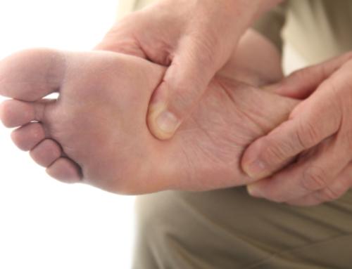 4 Benefits Plantar Fasciitis Sufferers Gain By Using Chiropractic