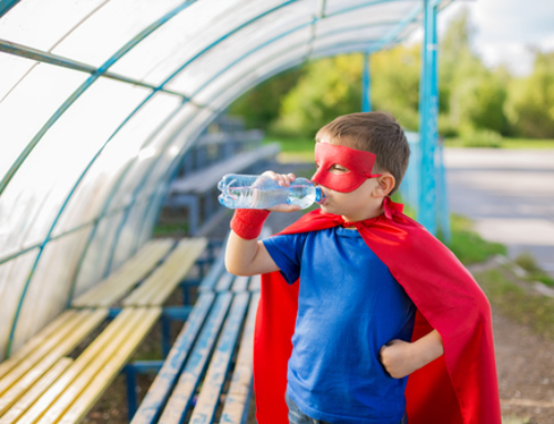 Why Hydration Is Important to Spinal Health