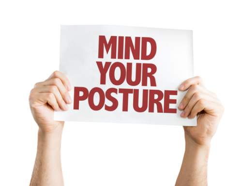 How Chiropractic Helps Improve Posture