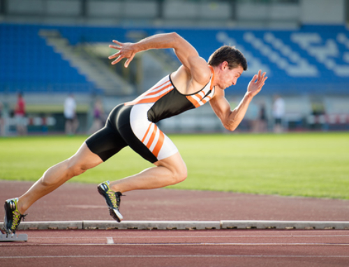 How Chiropractic Helps Sports Performance