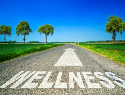 4 Ways Chiropractic Helps Improve Your Overall Health & Wellness