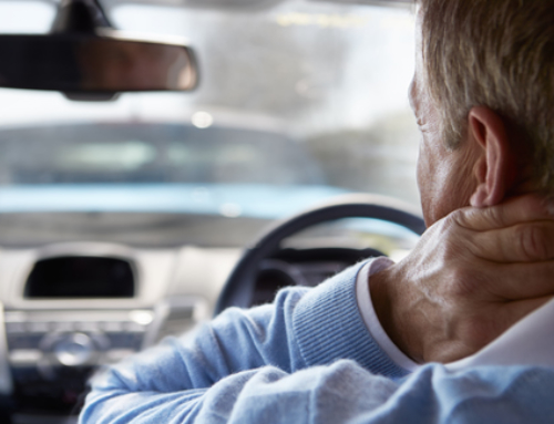 Why Chiropractic Is a Great Choice for Whiplash Injuries
