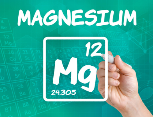 How Magnesium Helps Soothe Sore Muscles