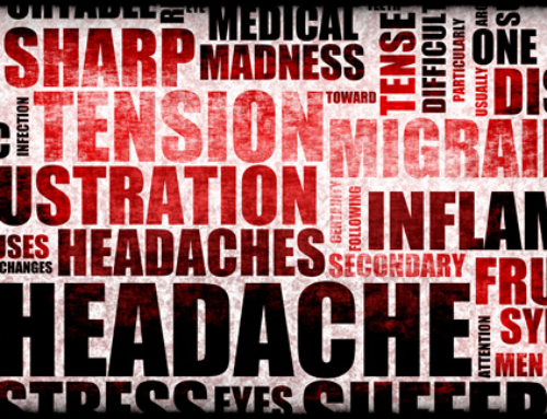 What Chiropractic Patients Want To Know About Tension Headaches
